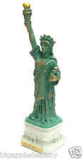 "4 inch Statue of Liberty Replica Figurine Souvenir from New York City 4"" Tall"