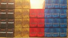 1x Empty Fat Pack Box THEROS NM Condition MTG Magic FTG