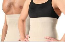 New Stretchable Tummy Tuck Trimmer Body Shaper Slimming Tuck Control