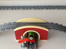 THOMAS Take-n-Play 23pc ARCHED Bridge Inc-Track+ Signal+PERCY!