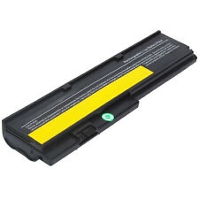 5200mAh Battery for IBM Lenovo ThinkPad X200 X201 42T4536 42T4538 6 Cell  New CA