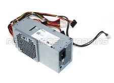 New Genuine Dell 250W Slim Desktop Power Supply PDF9N HY6D2 T497G H250AD-01