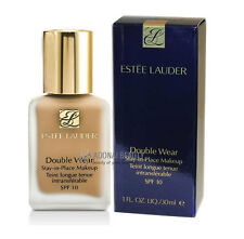 Estee Lauder DOUBLE WEAR FOUNDATION STAY IN PLACE MAKEUP OUTDOOR BEIGE 03 NEW
