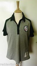 London Irish Official RugbyTech Rugby Union Jersey (Ladies Size 12)