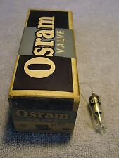 Vintage Osram U43. Valve / Tube. New Old Stock.
