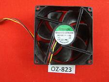 HP 449207-001 dx2400 MT CASE FAN 12vdc 1.3w 92mmx25mm | Sunon ee92251s3-d000-c99