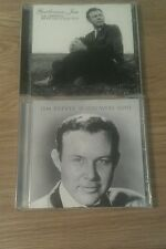 Gentleman Jim The Definitive Jim Reeves Collection 2-Disc CD Album plus free alb