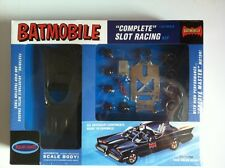 POLAR LIGHTS BATMOBILE 1.32 SCALE SLOT CAR KIT  Code SCPOL 883/12.
