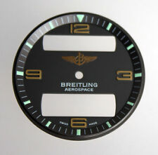 Swiss BREITLING Vintage Professional Series - Aerospace (85-95) N.O.S. DIAL