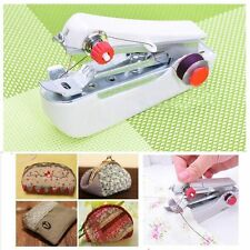 Mini Multifunction Home & Travel Portable Cordless Hand-held Sewing Machine BF