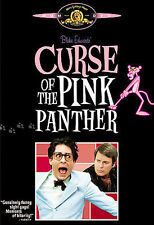 Curse of the Pink Panther (DVD MOVIE) BRAND NEW
