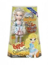 Bratz Costume Party Doll Party Princess Cloe Doll