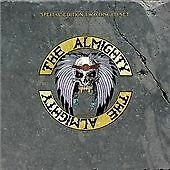 All Proud, All Live, All Mighty: Live at the Astoria 2008, The Almighty, Good Li