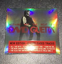 David Guetta - Nothing But the Beat (2012)