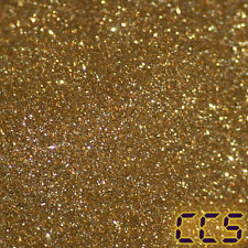 Big Metal Flakes Bright Gold Auto Car Effektlack 50g (100g=16€)