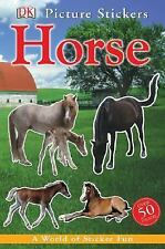 Horse (DK Picture Stickers)