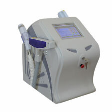 Elight IPL RF Radio Frequency ND Yag Laser 3in1 multifunctional Machine M600+
