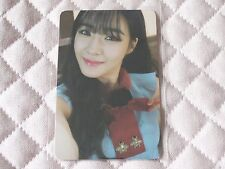 (ver. Tiffany) Girls' Generation SNSD 5th Album Lion Heart Photocard KPOP