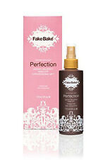 Fake Bake Golden Faux Glo Perfection Instant Tan Spritz Professional Mitt 170ml