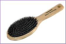 PRO Brush for Hair extension Hair brush Extensions Care Extension brush