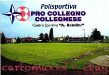 Collegno, Torino - Stadio Campo Sportivo - Non Viaggiata - SC077