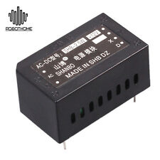 AC220V to 12V 210mA 2.5W Stable AC-DC Isolated Power Switch Power Module