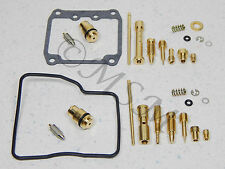 90-93 SUZUKI VX800 INTRUDER NEW KEYSTER CARB MASTER REPAIR KIT SET K-1155SKFR