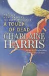 A Touch of Dead: Sookie Stackhouse: The Complete Stories (Wheeler Hard-ExLibrary