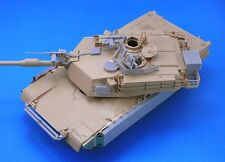 LEGEND 1/35 LF1185 M1A2(A1) Abrams TUSK Conversion for Tamiya dragon afvclub