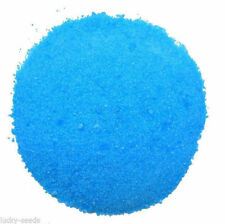 """SeedRanch Copper Sulfate 99% Pure """"Excellent For Algae & Pond Weeds"""" 1/2 Lb."""