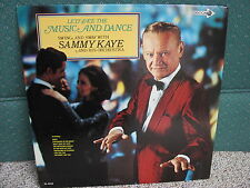 Let's Face The Music And Dance - Swing & Sway with Sammy Kaye & His Orchestra