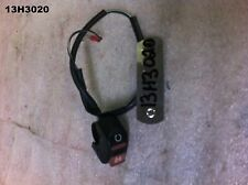 HONDA TODAY 02 - 06 KILL SWITCH GENUINE OEM GOOD CONDITION 13H3020