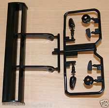 Tamiya 58433 Mercedes AMG DTM C Class 2008/TT01E 9000107/9000107 H Parts (Wing)