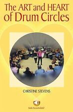 Instrument Instruction Drums and Percussion: The Art and Heart of Drum...