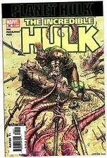 Incredible Hulk 92, 93, 94 set Planet Hulk rumoured in Thor 3 movie  NM-/NM