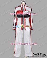 The Prince Of Tennis New Cosplay U 17 Selectorates Uniform Costume H008