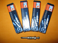 JEEP CHEROKEE 2.1 Turbo (84-94) GLOW PLUGS x4 - 111
