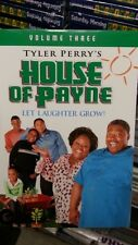 Tyler Perry's House of Payne - Vol. 3 (DVD, 2009) BRAND NEW SEALED