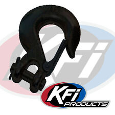 KFI Products ATV/UTV Stealth Replacement Cable Hook w/ Clevis - SE-HOOK