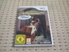 Galileo Mystery Die Krone Midas für Nintendo Wii und Wii U *OVP*