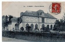 CPA 49 - ANGERS (Maine et Loire) - 19. L'Ecole de Médecine