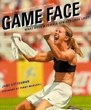 Game Face: What Does a Female Athlete Look Like?-ExLibrary