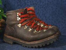 Rustic Brown VASQUE HIKING Mountaineering  Boots 8M