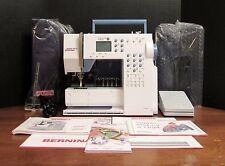 NEW Bernina Activa 135s Sewing Machine ~ Complete Kit & Brand New / Never Used ~