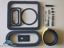 VOLVO AMAZON 121 122 220 HEATER BOX GASKET AND HARDWARE KIT
