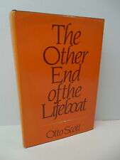 The Other End Of Lifeboat Book Otto Scott South Africa Cape Good Hope History