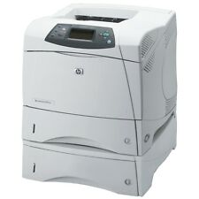 HP Laserjet 4300DTN Network Monochrome Laser Printer -REFURBISHED- 4300N