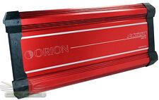 Orion HCCA8000.1D HCCA 8000 RMS Class D Mono / 1 Channel Car Amplifier 16000 W