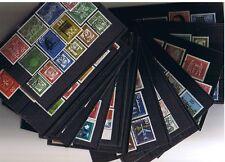 Sammlung Bund aus 1960-1969 o 203 verschiedene Marken in bester Qualität
