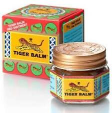 Original Ayurvedic Red Tiger Balm 21ML